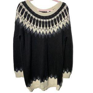 UO BDG Oversized Crewneck Pullover Sweater